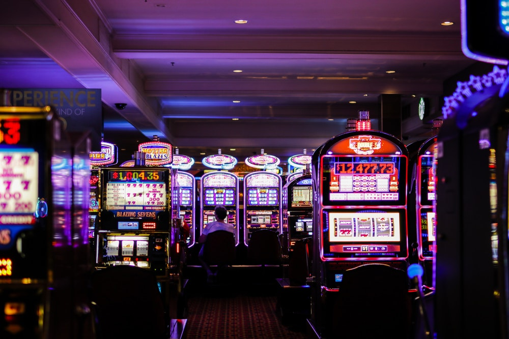 The perfect strategy to find out how to play online slotsThe perfect strategy to find out how to play online slots