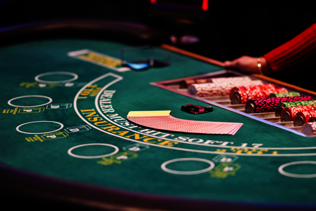 Sense the benefits available on online casino games