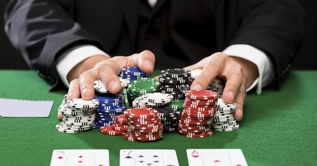 Sense the benefits avThe Ultimate Strategy Guide in Poker Onlineailable on online casino games