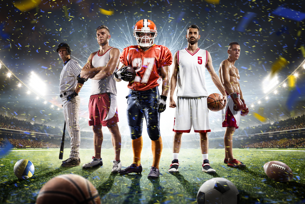Tips for the sports betting: