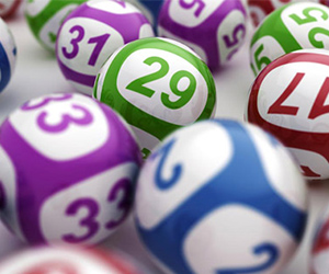 Producing a Lottery Income With Online Lottery