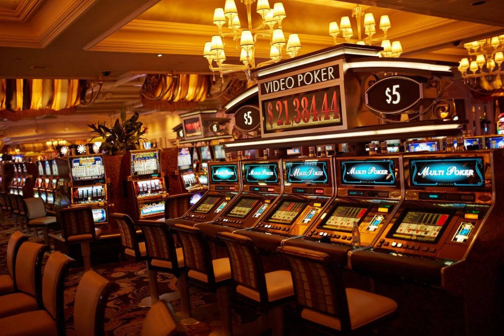 Guidelines for Playing Online Slots