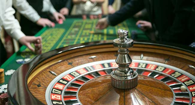 Free online slots casino