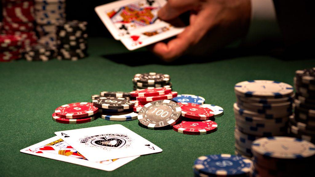 Kasino e game di kota davao