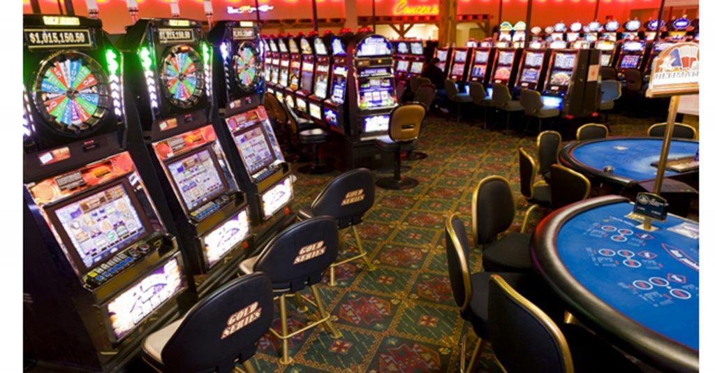 permainan slot online dengan uang sungguhan